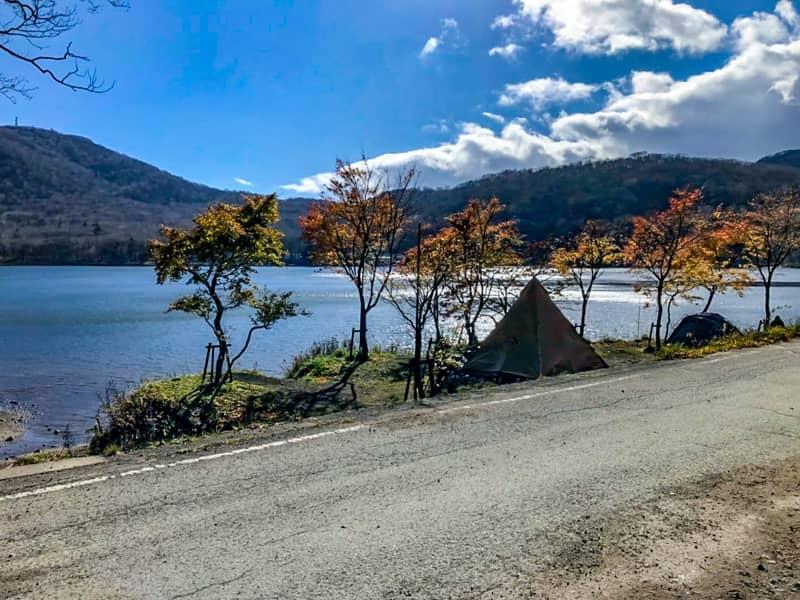2020年4月から予約必須になる県立赤城公園キャンプ場の設備やサイトを徹底レポート