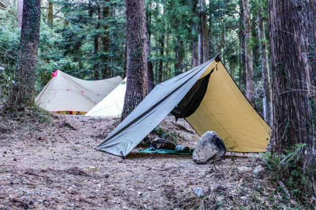 今改めて伝えたい椿荘オートキャンプ場の魅力と2人ソロキャンプの醍醐味