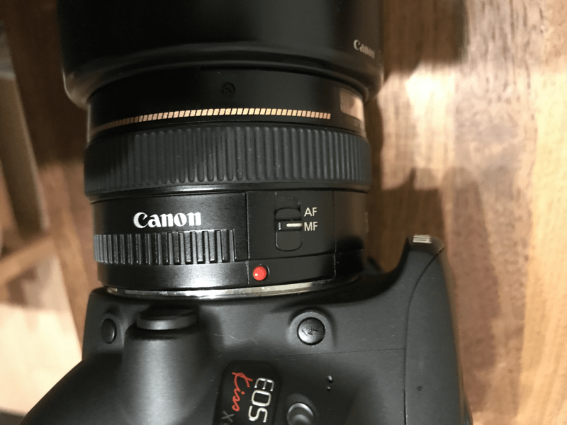 カメラ設定2