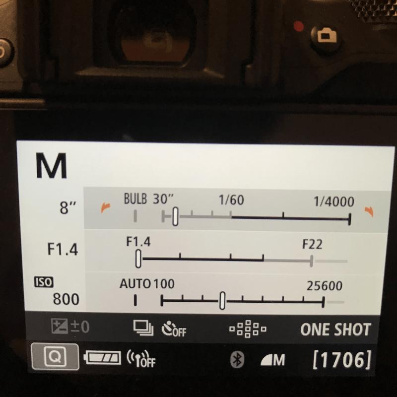 カメラ設定3