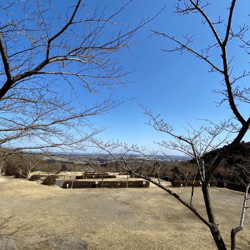 尾高高原キャンプ場