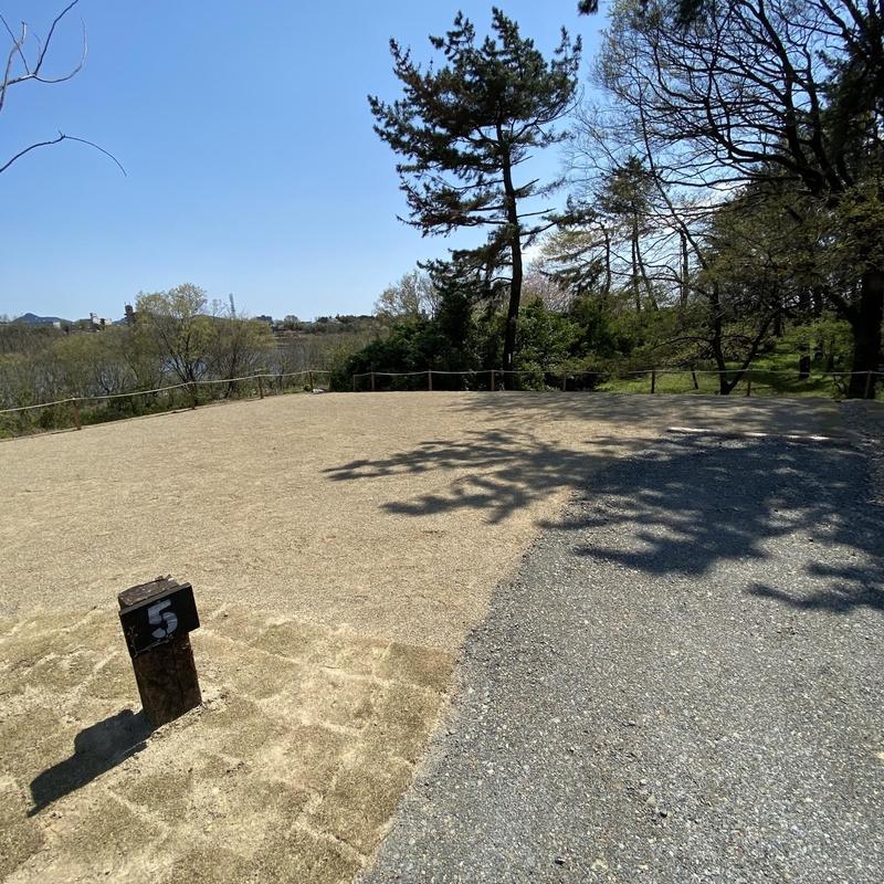 伊木山フォレストキャンプ場-21