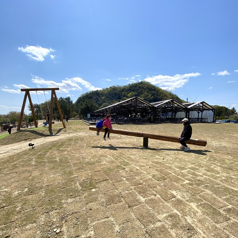 伊木山フォレストキャンプ場-8