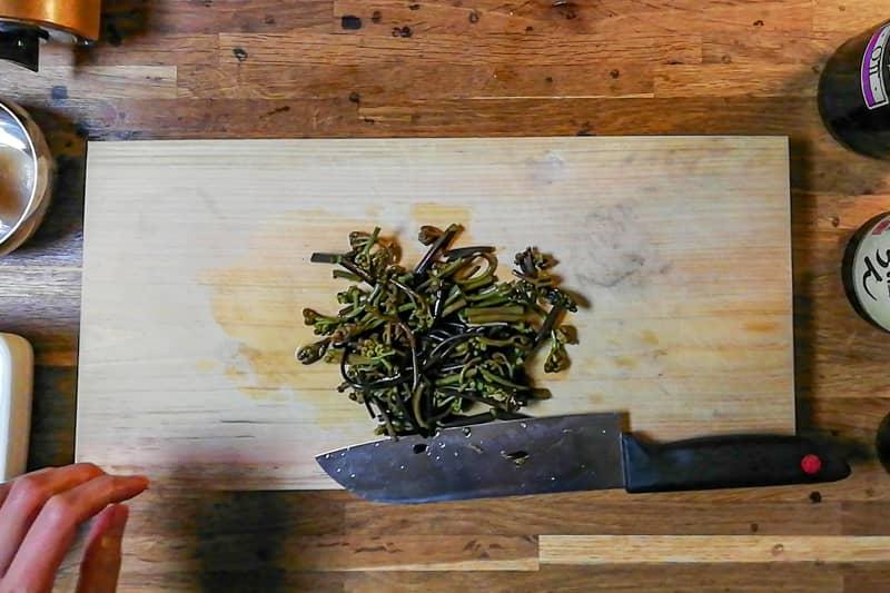 野草・山菜の下処理とおすすめレシピ-19