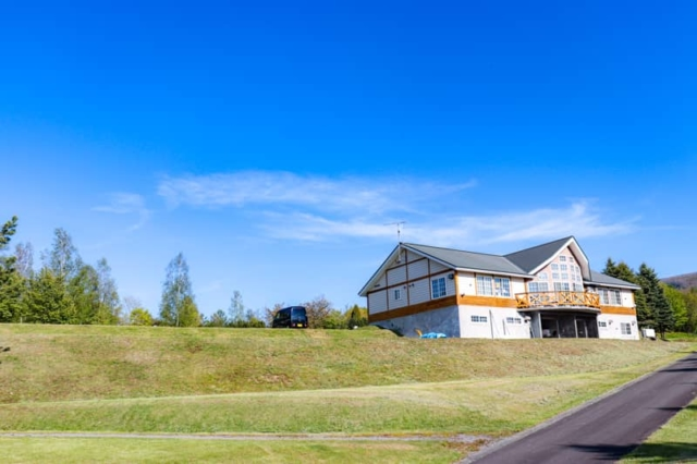 北海道の深川「まあぶオートキャンプ場」はホテル並みに整ったキャンプ場だった!