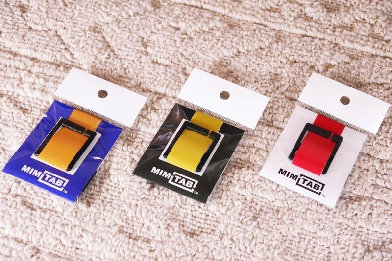 MIMITAB3色