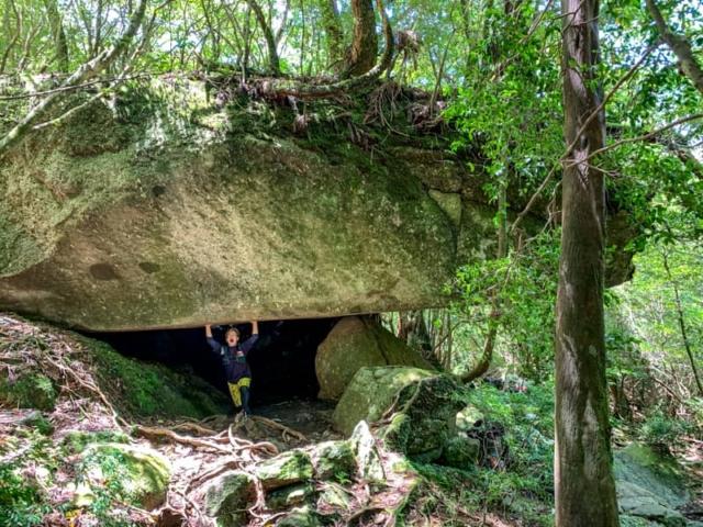 屋久島「縄文杉」までの行き方を紹介!トロッコ道~太鼓岩~大王杉など全行程