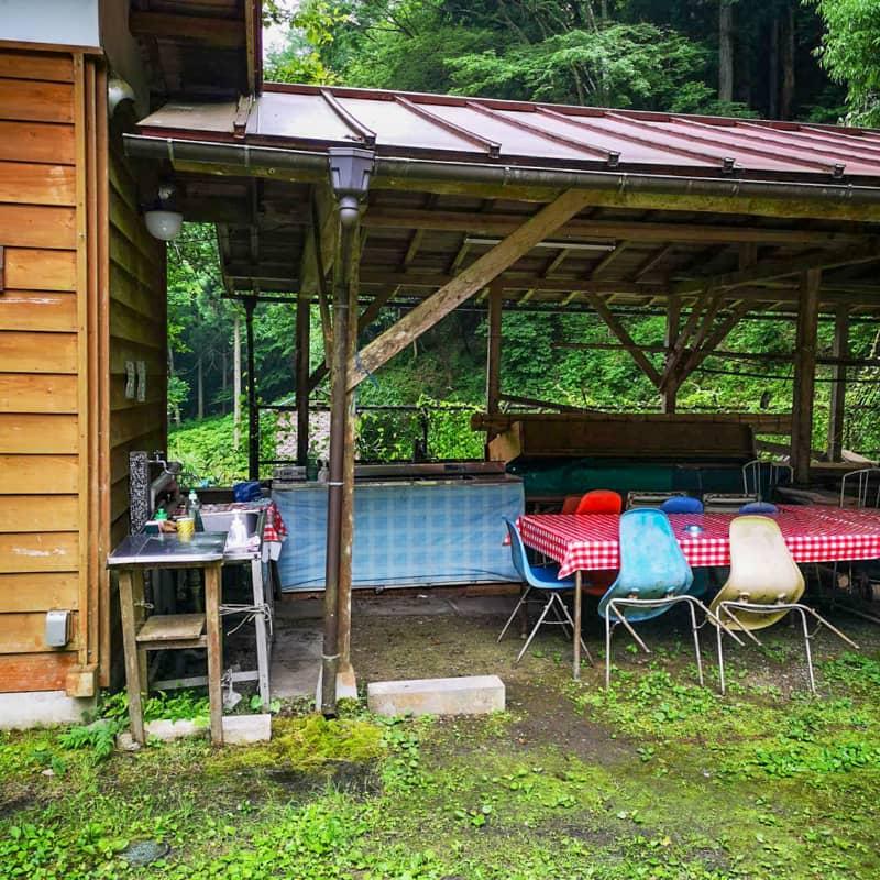 神戸園キャンプ場-10