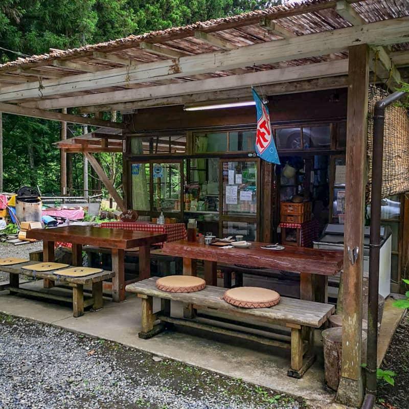 神戸園キャンプ場-2