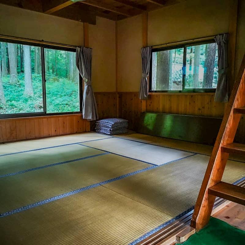 神戸園キャンプ場-22