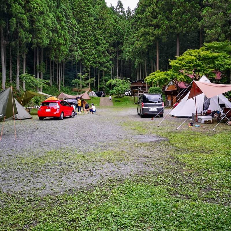 神戸園キャンプ場-3