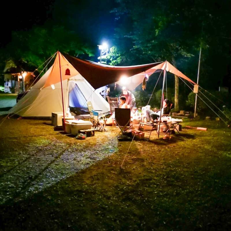 神戸園キャンプ場-37