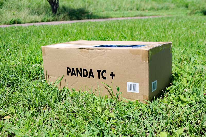 1-1新型パンダTCの外箱