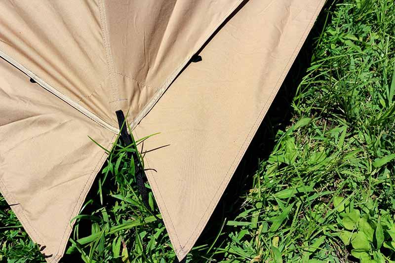 1-9新型パンダTCのスカートの端