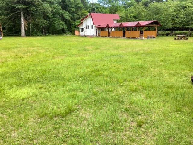 釧路市の音別町憩いの森キャンプ場はテント泊が無料でファミリーキャンプにおすすめ!
