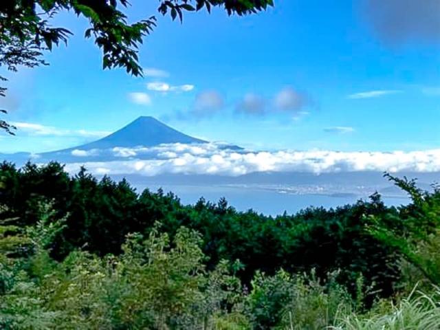 富士山・相模湾・夜景・星空が一度に楽しめる「だるま山高原キャンプ場」に行ってきた!
