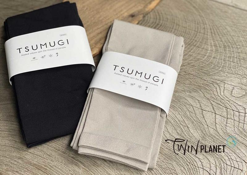 虫除け冷却レギンス「TSUMUGI(ツムギ)」技術力と想いから生まれたレッグウエアブランド