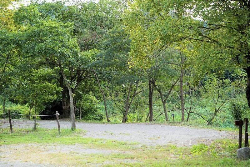 長瀞オートキャンプ場プレミアムサイト