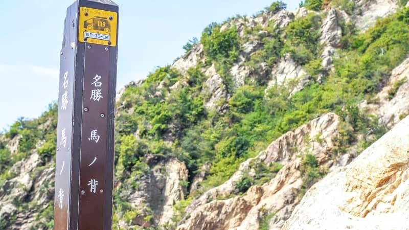 関西の登山初心者が気軽に楽しめる!六甲山脈の名所「馬の背」へ行ってみた