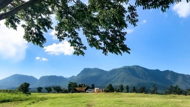 ここは九州のふもとっぱら!ボイボイキャンプ場の魅力を紹介します