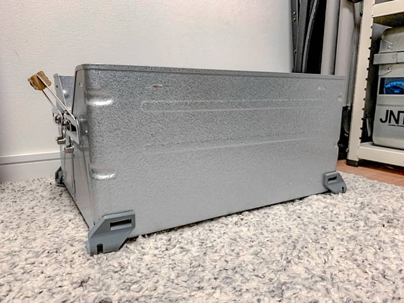 シェルフコンテナの収納ボックスとしての機能