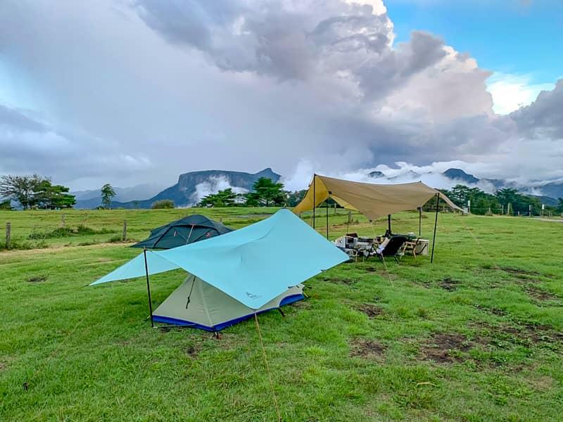 大自然を満喫したいキャンパーにオススメのキャンプ場