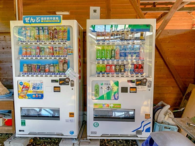 自動販売機-3
