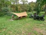 予約不要!長野県「戸隠イースタンキャンプ場」の完全自由なフリーサイトをレビュー