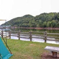 北見市民は無料!?富里湖森林公園キャンプ場は最高の隠れスポットでした