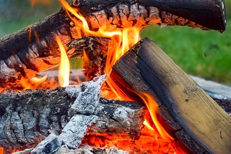 着火剤の代用品はこれで決まり!火起こしに使える身近なもの5つの実力を検証してみた