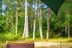 プライベート感満載の高ソメキャンプ場は自然との一体感が半端ない素敵なキャンプ場でした
