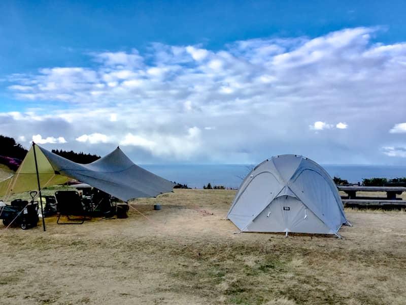 キャンプってなにが楽しいの?