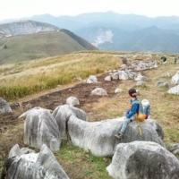 日本三大カルストの1つ!北九州の「平尾台・貫山」は子どもも登れるオススメの山!