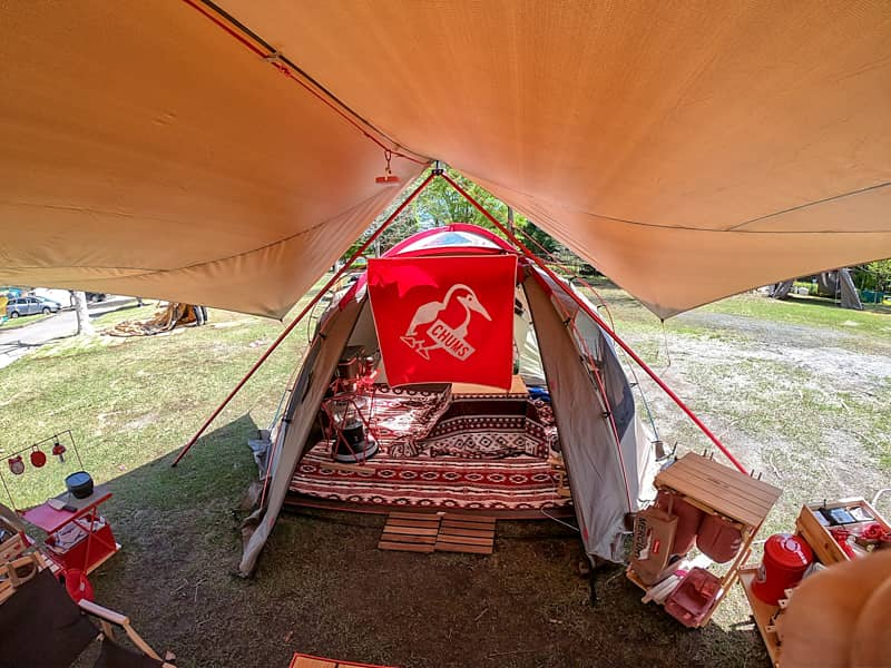 2_1小さなテントでもOK