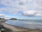 北海道に3ヵ所しかない幻の鳴き砂を体験しにイタンキ浜に行ってきました