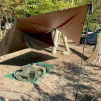 【実践的ロープワーク】テントやタープの設営に使うロープの結び方まとめ