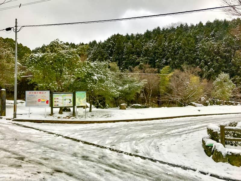 難所ケ滝_201201