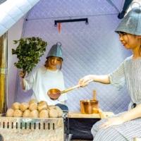 話題のテントサウナを楽しめる新スポットが大阪・高槻市に誕生!一足先に体験してきました。