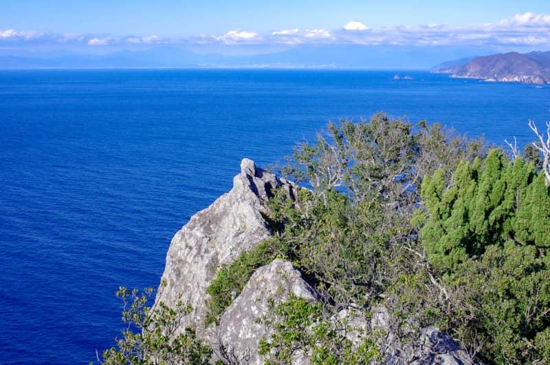 標高164mなのに超絶景の「烏帽子山」は初心者にオススメの日帰り登山ができる低山です