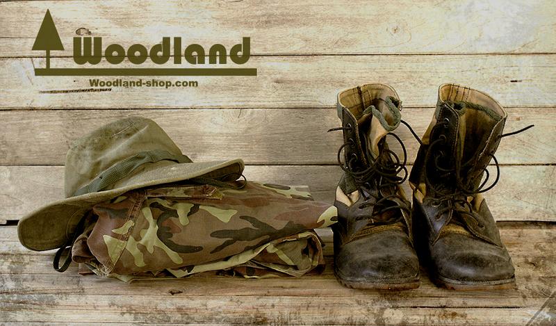 ヘビーデューティーなアウトドア用品を専門に扱うwoodlandがオススメするキャンプギア6選!