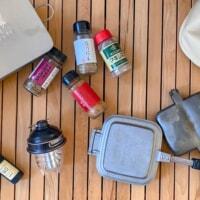 家でも使ってるキャンプ道具はこれ!便利で実用性の高い8アイテムを紹介