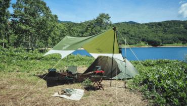 コールマンの定番テントにナチュラルカラーが新登場!新作テント&タープ4種類を紹介