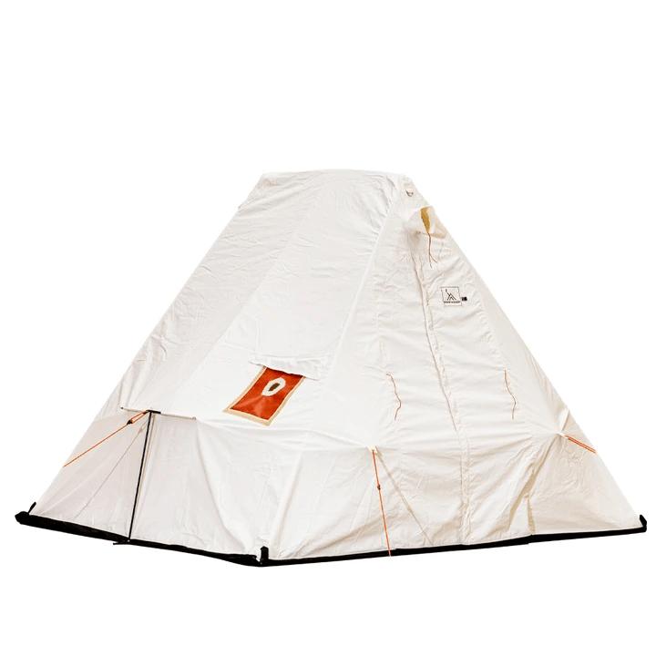 スノートレッカーテント-6