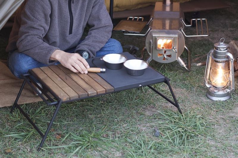 ローテーブル(細板)