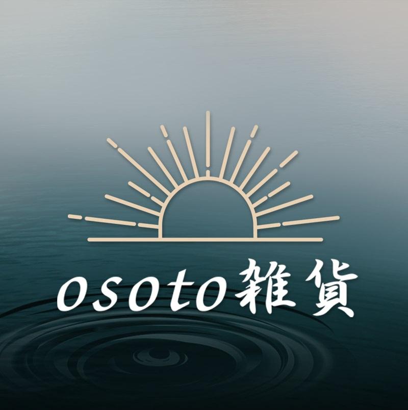 新osoto雑貨ロゴ
