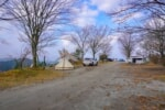 ベテランキャンパー御用達「蔵迫温泉さくら」の絶景サイトと温泉をレビュー
