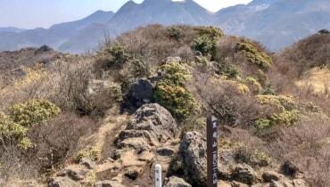 子どもと一緒に登れる!九州で人気のくじゅう連山「黒岩山」日帰り登山レポート