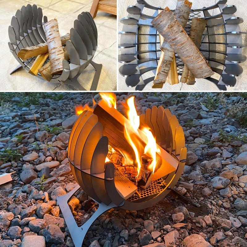 BonfireシリーズFIREBIRD