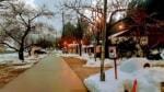 【温泉&雪中キャンプ】冬でも楽しい姉川パークキャンプ場の魅力を紹介