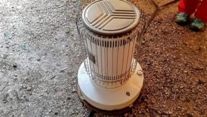 【初心者向け】ファミリーキャンプにおすすめの暖房器具6選